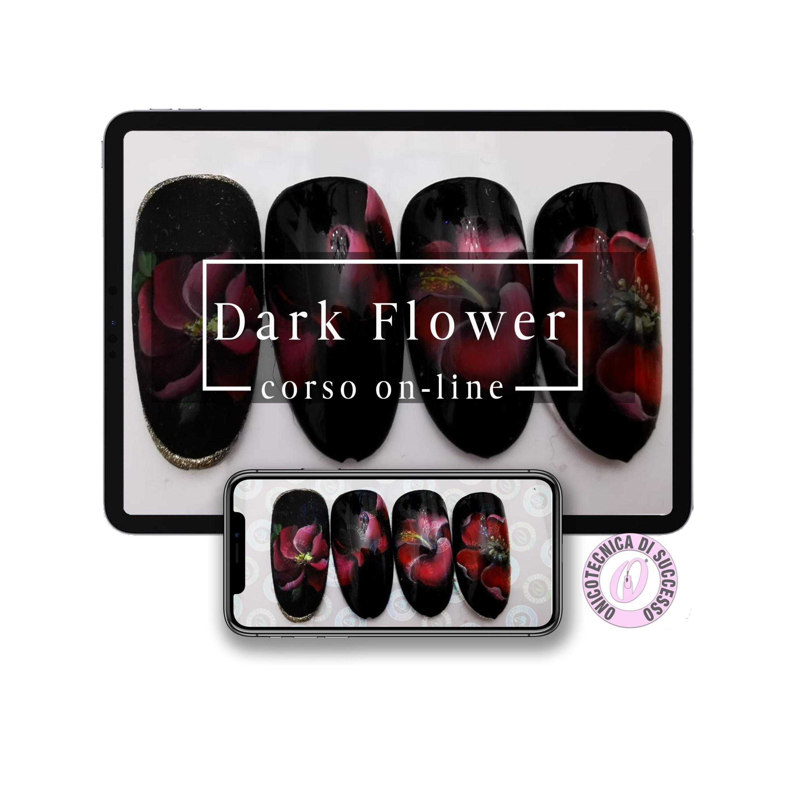 dark-flower