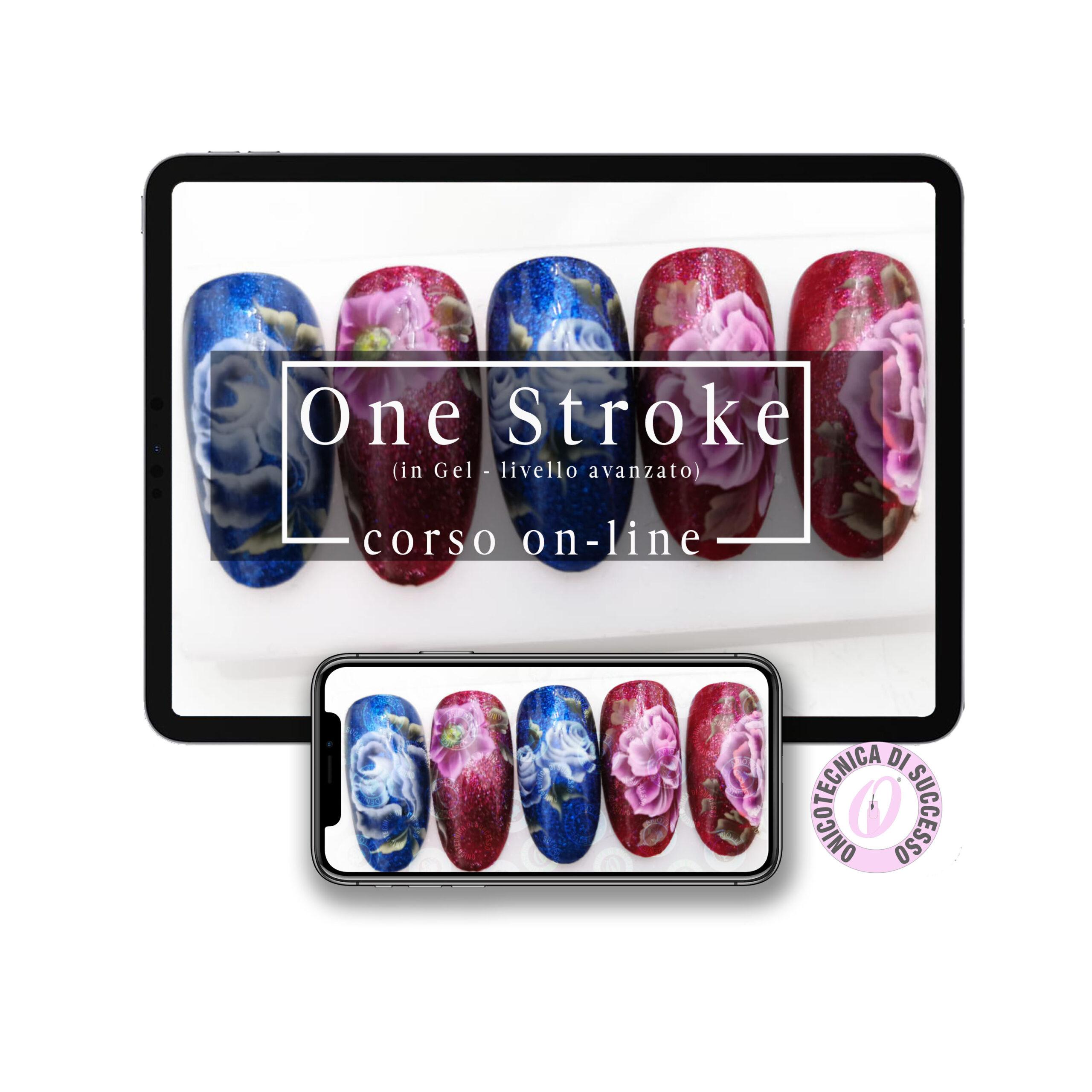 one-stroke-avanzato
