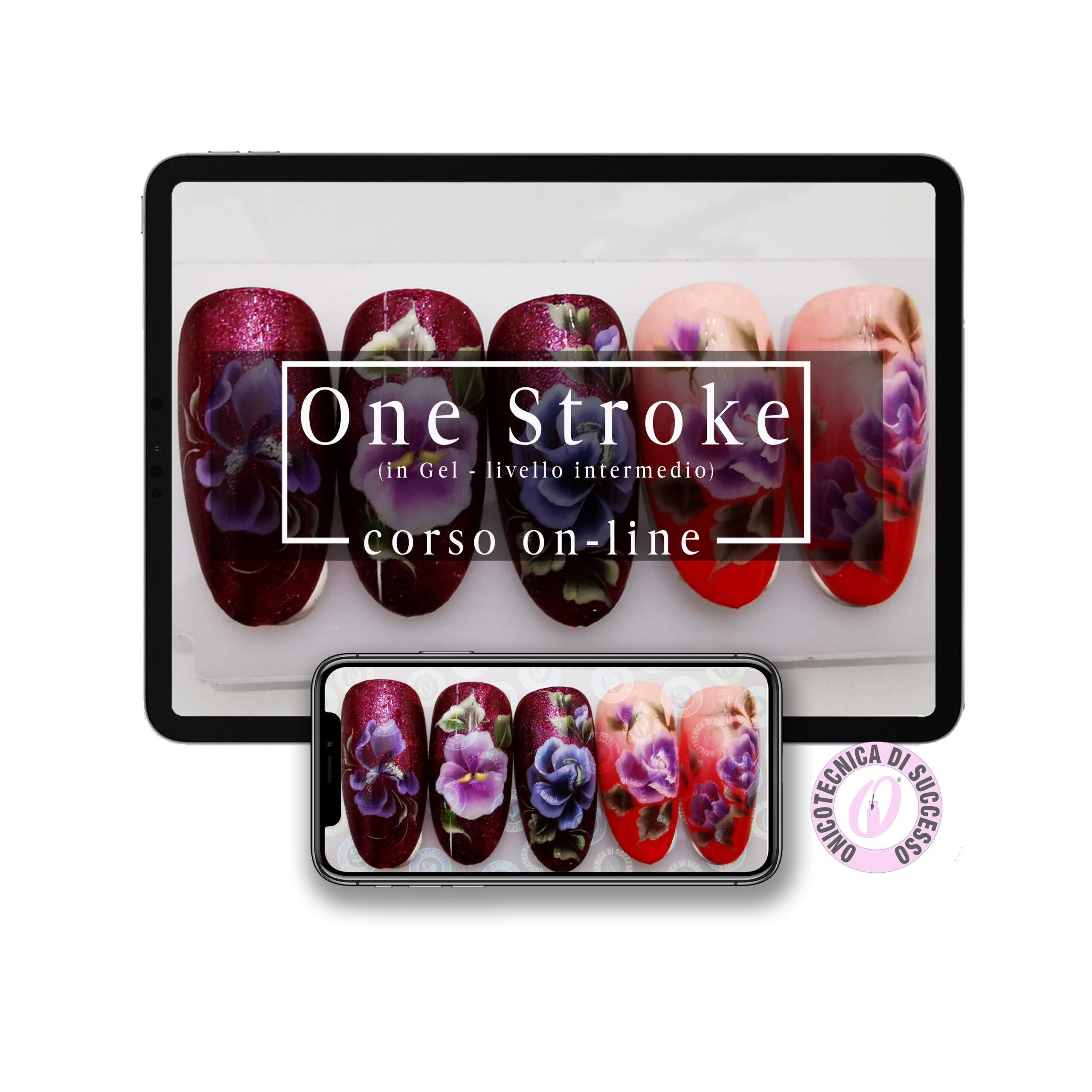one-stroke-intermedio