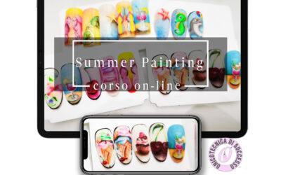 Summer Paint